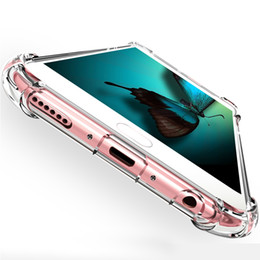 Wholesale s4 phone casing - Soft Shockproof Case For Samsung Galaxy S4 S5 S6 S7 Edge J2 J3 J5 J7 Neo Nxt Prime A3 A5 A7 2016 2017 Phone Back Cover