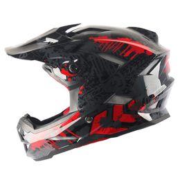 Wholesale Motorbike Cross - THH Brand ATV Motocross Helmet Downhill Mountain Motorcycle Cross-Country Helmets Moto MTB Racing MX ATV DH Motorbike Helmet