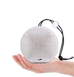 2019 усилитель громкоговорителей для компьютера Беспроводной динамик Bluetooth, мобильный телефон аудио, компьютер мини сабвуфер прямой штекер якорь, усилитель питания, встроенный литиевый batt скидка усилитель громкоговорителей для компьютера