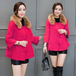 48d4bf99bb46 Promotion Vêtements De Mode Coréen Femmes Hiver