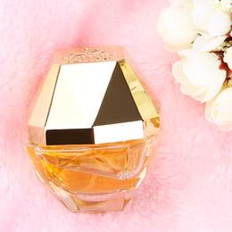 Wholesale Women Parfum - 40ml Liquid Pheromones Perfume Fragrance Spray Scent Parfum For Women Men New