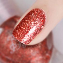 Wholesale new nail varnish - New Fashion Temix 23 Colors Nail Polish Peel Off Watery Varnish Lasting Glossy Tasteless 5ml Nail Polish