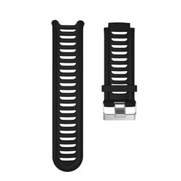 Wholesale Swim Sport Accessories - Silicone Rubber Strap for Garmin Forerunner 910XT GPS Triathlon Watch Band for Running Swim Sports Watch Bands Accessories