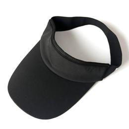 table tennis outdoors Australia - tennis hat Sunscreen hat Summer men and  women outdoor sports caps 76c6550a91b6