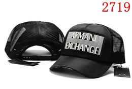 Wholesale Strap Backs Hats - Hot New Fashion AX Hats Brand Hundreds Strap Back Men Women Bone Snapback Hat Adjustable Panel Casquette Golf Sports Baseball Cap