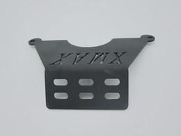 Para Yamaha XMAX X-MAX 250 300 Soporte de la placa de navegación GPS del soporte del sostenedor del teléfono móvil de Spotlight de la motocicleta desde fabricantes
