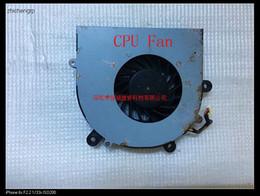 zhichengrp Para Clevo P151HM Série P170HM3 Ventilador de refrigeração da CPU 6-23-AX510-012 BS6005HS-U0D Ventilador GPU 6-31-X720S -101 BS6005MS-U94 de Fornecedores de dissipador de calor de prata