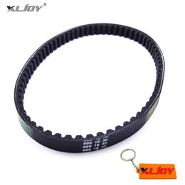Wholesale Moped Scooters - 669 18 30 CVT Drive Belt For GY6 49cc 50cc 80cc Engine Chinese Moped Scooter Roketa Sunl Vespa Jonway Znen Jmstar