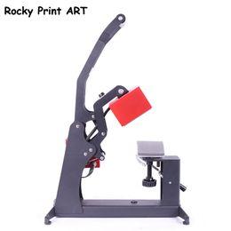 Wholesale Machine Photos - Cap Heat Press Machine,Cap Transfer Printing Hat Press Design