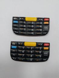 claves de simbolos Rebajas Reemplazo de teclado (24 teclas) para computadoras SYMBOL MC36 PDA