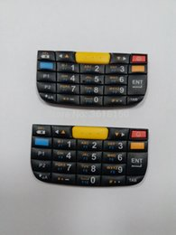 2019 teclado de reemplazo Reemplazo de teclado (24 teclas) para computadoras SYMBOL MC36 PDA teclado de reemplazo baratos
