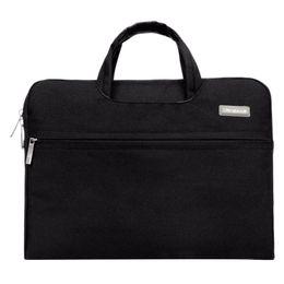 Wholesale Ultrabook Laptop Bag - Fashion Universal Laptop Ultrabook Notebook Skin Bag &for Macbook Air Pro Sleeve Case (Black 14 inch)