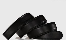 Wholesale Man Belt Jeans - High quality designer belts men Jeans belts Cummerbund belts For men Women Metal Buckle with the box