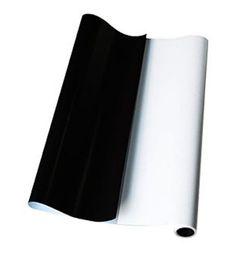 Argentina Hogar Imán de nevera magnético flexible Mini pizarra flexible Tablero de mensajes Notas magnéticas Bloc de notas de refrigerador Suministro