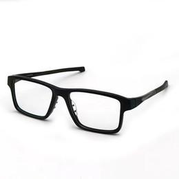 Hochwertige Marken-Frauen-optische Rahmen-Myope-Gläser, OX8071 von Fabrikanten