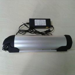 Livraison gratuite fournisseur de la chine une pente de tube 48V 13Ah bouteille e vélo batterie avec charge adapter 750W Bafang BBS02 BBS03 ? partir de fabricateur