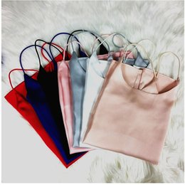 Wholesale Girls Camisole Tops - women Summer sexy satin slip top candy color sleepwear style sleeveless Khaki beach tank tops girl Fashion party tops camisole