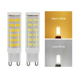 Deutschland 3 Watt 5 Watt 7 Watt LED Birne E14 AC 220 V Mini Lampada LED G4 G9 360 Abstrahlwinkel Ersetzen Halogenlampe Kronleuchter supplier g9 led bulb halogen Versorgung