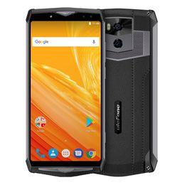 "Wholesale Water Proof Mp3 - Ulefone Power 5 13000mAh 4G Smartphone 6.0"" Octa Core Android 8.1 6GB RAM 64GB ROM Dual SIM 21MP Fingprint Unlock Mobilephone"