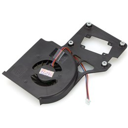 Wholesale Notebook Amd - Wholesale- Laptops Replacement CPU Cooling Fans Fit For IBM Lenovo R61 R61I R61E MCF-219PAM05 42W2779 42W2780 Notebook Cooler Fan P25