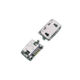 Tavoletta dello schermo online-10 pz / lotto Nuova porta di sincronizzazione di ricarica micro USB per NVIDIA SHIELD K1 TABLET P1761W