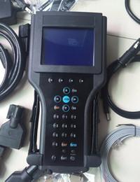 Opel tech2 ferramentas de diagnóstico on-line-Suporte de alta qualidade ferramenta de diagnóstico tech2 para 6 marca veículos tech 2 scanner em caixa de papelão