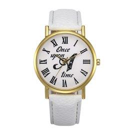 Wholesale Roman Leather Bracelet - relojes mujer 2017 Fashion Women Bracelet Watch Retro Design Faux Leather Band Roman Nuberlas Quartz Wrist Watch Ladies