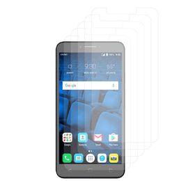 Protector de pantalla ídolo alcatel online-Para Alcatel OneTouch Idol 3 Protector de pantalla de vidrio templado 2018 NUEVO Iphone XR XS MAX X 8 7 6 Samsung J6 J7 J3 PRIME S7 S6