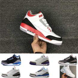 new product bbc59 ba70f COOL A3 3 Herren Basketballschuhe Fashion classics III Sportstiefel Heißer  Verkauf Herren Air Sneaker für Männer günstig luft kühl