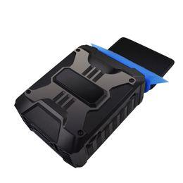 Argentina ames Accesorios Ventiladores ALLOYSEED Mini Vacuum USB Laptop Cooler Extracción de aire Ventilador de refrigeración CPU Cooler Dispositivo de refrigeración portátil para N ... cheap xbox portable Suministro