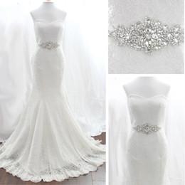 Wholesale Rhinestone Beaded Bridal Belts - Luxury custom wedding belt, bridal sash, wedding bridal belt, crystal sash, rhinestone sash, jeweled belt, wedding dress jewelry