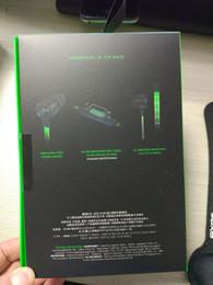 auriculares razer hammerhead Rebajas Razer Hammerhead Pro V2 Auriculares en el auricular con micrófono Con caja al por menor en el oído Auriculares para juegos Envío gratis