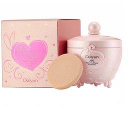 Wholesale Bb Balm - Hot Daiyun Women BB Concealer Cream Foundation Makeup Concealer Moisturizing Blemish Balm Cream Concealer Primer Cream