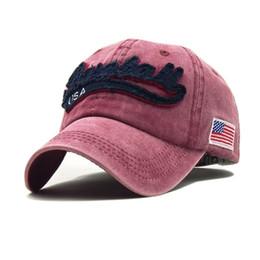 76dff87583d Washed Denim Spring Cotton Cap Baseball Cap Snapback Hat Summer Hip Hop  Fitted Dad Hats For Men Women 50PCS lot