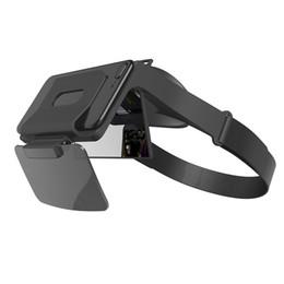Canada Lunettes de réalité augmentée de 3D AR pour IOS, Android 4.7-6 pouces Casque de lunettes optique de visionneuse AR de Smartphone pour le téléphone intelligent Offre