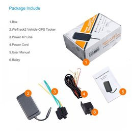 Wholesale Quality Car Alarms - Top Quality Mini Vehicle GPS Tracker ,Remote cut-off (petrol power), Multiple alarms ,9-90V voltage range For Car Motorcycle
