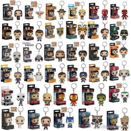 Deutschland Superheld Funko Popfigur Deadpool Thor Iron Man Supermann Captain America Hulk Actionfiguren Anime Sammlung Puppe Kinderspielzeug Versorgung