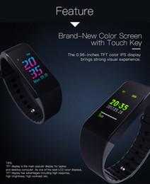 Wholesale Monitor Dynamics - W6S Smartband Sports Fitness Smart Bracelet Sleep Dynamic Heart Rate Monitor Blood Pressure Monitoring Smart Band Pedometer Alarm Clock
