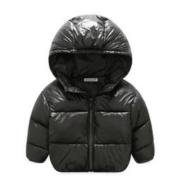 11 couleurs garçons veste manteau d'hiver vêtements d'extérieur pour enfants style hiver bébé goys et filles manteau chaud vêtements pour 2-6 ans ? partir de fabricateur