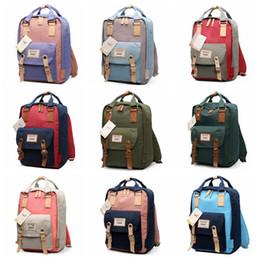 Wholesale Patchwork Diaper Bags - 39 Styles Mommy Bags Diaper Maternity Backpacks Brand Desinger Handbags Vogue Laptop Bags Outdoor Totes Nursing Bag Organizer CCA8769 20pcs