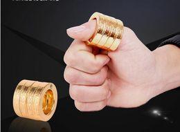 2019 инструменты прямые Factory Direct KNUCKLES Портативное наружное кольцо Украшение Самозащита Самозащита Инструмент Самооборона Xmas Gift EDC Pocket Tools дешево инструменты прямые