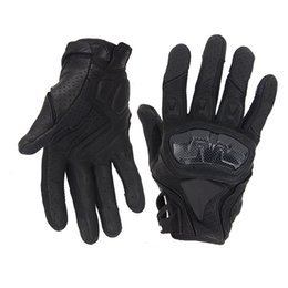 Wholesale motorcycle cross country - Free Shipping motorcycle protection gloves summer mesh breathable moto gloves cross-country equipment