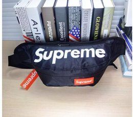 Wholesale Bag Oxford - Waist Bag For Man Women Messenger Functional Waist Pouch Fanny Pocket Pack Crossbody Bags Oxford Pack Belt Bag for Phone