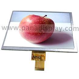 Wholesale Industrial Lcd Panels - Display LCD Screen Industrial Lcd Panel 8.0 Inch 1024x768 pixel Interface LVDS Tft Lcd display panel