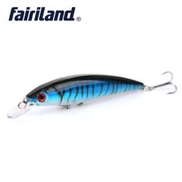 1 unids Minnow señuelo de la pesca 13.5g / 0.48oz 11 cm / 4.3in estilo clásico minnow cebo de pesca aparejos de pesca envío gratis señuelo desde fabricantes