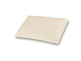 Wholesale latex pillows - Wholesale- Hot selling Dunlop Ventilated 100% Natural Latex Pillow Core Standard&Queen Size