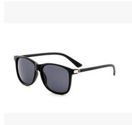 be24868f3d0 Good quality men and women New sunglasses fashion glasses men and women  couples 0017 free shipping