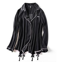 tops chauds Promotion Femmes chemise de nuit avec des jarretières rose enveloppant robe de nuit noire supérieure porte-jarretelles vêtements de nuit sexy lingerie femmes chaudes vêtements de nuit SQ005