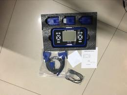 Chave do carro do obd on-line-Super OBD SKP-900 SKP 900 SKP900 À Mão OBD2 mais novo SKP 900 Auto Programador Chave OBDII chave do carro pro skp-900 Atualização Online