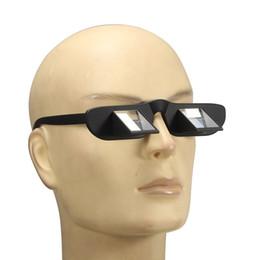 Équipement de montagne en Ligne-Lunettes d'escalade équipement de montagne Lunettes de soleil Lazy Horizontal Prisma Gafas Refractivas Prism Lunettes lunettes camping lunettes de vue
